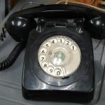 怎樣把撥盤電話重生?